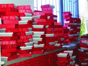瓦楞彩盒印刷/食品盒印//礼盒印刷021-61111217