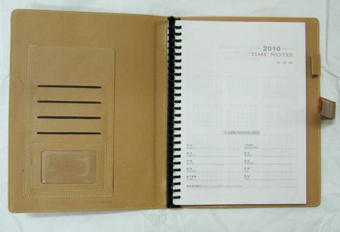 上海活页记事本印刷-硬抄本印刷-021-61111217